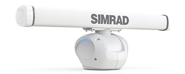 SIMRAD HALO™4 4' radar