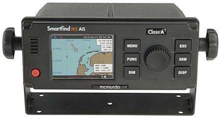 McMurdo SmartFind Class A AIS