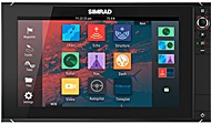 SIMRAD NSS 16 evo2 Chartplotter/ Multi-Function display
